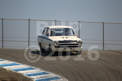 Pre-Reunion Group 5 - 1961-1966 GT Cars under 2500cc / 1962-1966 under 2-Liter Trans-Am at Mazda Raceway Laguna Seca