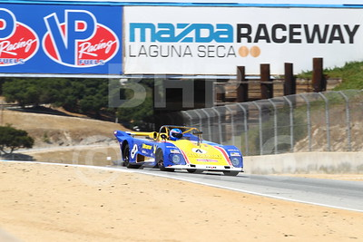 Pre-Reunion Group 9 - 1970-1984 Sports Racing cars under 2100cc at Mazda Raceway Laguna Seca