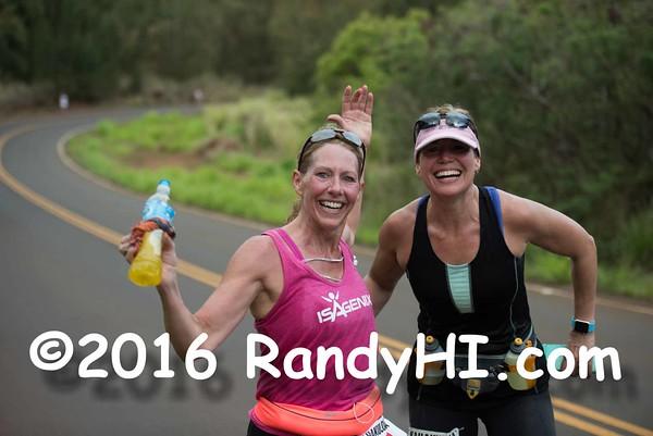 156 Kahakuloa Half Marathon