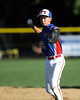 8/7/2016 Mike Orazzi | Staff<br /> New Jersey's Connor Morie (22) during the Eastern Regional Little League Tournament in Bristol Sunday.