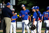 8/7/2016 Mike Orazzi | Staff<br /> New Jersey's John Abrahamsen (27) during the Eastern Regional Little League Tournament in Bristol Sunday.
