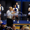 1/23/2016 Mike Orazzi | Staff<br /> CCSU's Howie Dickenman Saturday in New Britain.