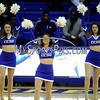 1/23/2016 Mike Orazzi | Staff<br /> Members of the CCSU Dance Team Saturday in New Britain.