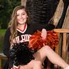 Blaine High School Cheerleaders