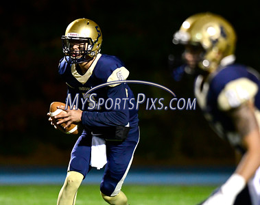 11/4/2016 Mike Orazzi | Staff Newington's Robert Sanchez (5)  Friday night in Newington.
