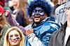 10/22/2016 Mike Orazzi | Staff<br /> UConn fans Saturday in East Hartford.