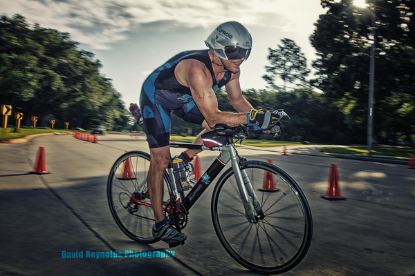 Jeff & Brede's Triathlon Selects