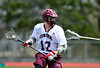 4/23/2016 Mike Orazzi | Staff<br /> Bristol Central's Connor Staubley (12) during lacrosse Saturday at BCHS.