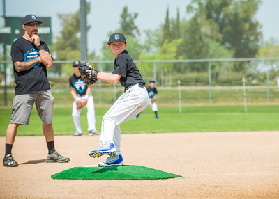 Manteca Baseball Club 12u