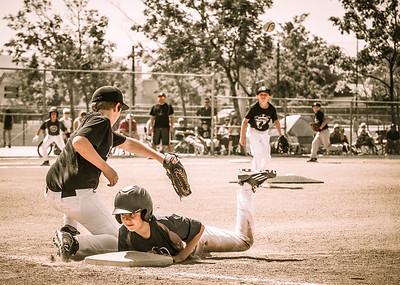 Manteca Baseball Club 12u