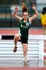 4/2/2016 Mike Orazzi | Staff Woodbridge R's Annmarie Tuxbury during the Women 3000 Meter Steeplechase Saturday in New Britain.