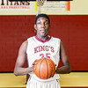 Kings Christian Basketball