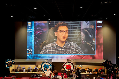 20161027 Opnames Dutch College League Live! img 028