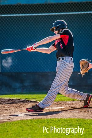 Dufur Rangers Baseball