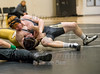 JV High School Wrestling. Ithaca Lil Red at Corning Hawks. December 14, 2016.
