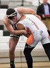 High School Varsity Wrestling. Los Lunas Tigers at Volcano Vista Hawks. November 30, 2016.