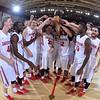 NCAA BASKETBALL:  NOV 26 Charlotte at Davidson