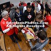 NCAA BASKETBALL:  JAN 24 Duquesne at Davidson