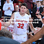 NCAA BASKETBALL:  JAN 14 VCU at Davidson