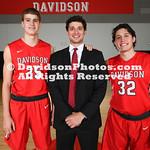 NCAA BASKETBALL:  SEP 28 2017 Photo Day