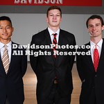 NCAA BASKETBALL:  SEP 28 2017 Photo Day
