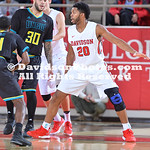 NCAA BASKETBALL:  NOV 14 UNC Wilmington at Davidson