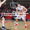 NCAA BASKETBALL:  JAN 28 Richmondl at Davidson