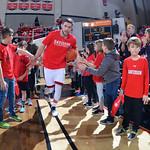 NCAA BASKETBALL:  JAN 25 George Mason at Davidson