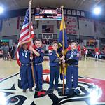 NCAA BASKETBALL:  FEB 01 UMass at Davidson