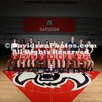 NCAA ATHLETICS:  OCT 25 2018 Team Media Photo Day