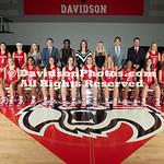 NCAA:  SEP 26 2019 Team Photo and Media Day