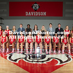 NCAA:  SEP 26 2019 Team Photo and Media Day