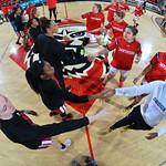 NCAA WOMENS BASKETBALL:  FEB 02 UMass at Davidson