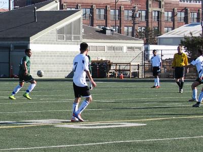 Misc. Men's Soccer