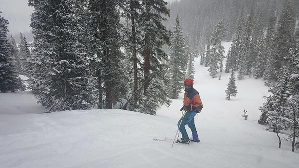 2017-02-Snowboarding