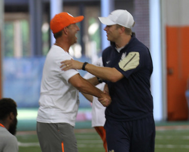 Swinney and Willy Korn