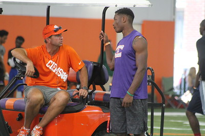 Dabo and Copeland