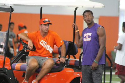Copeland and Dabo