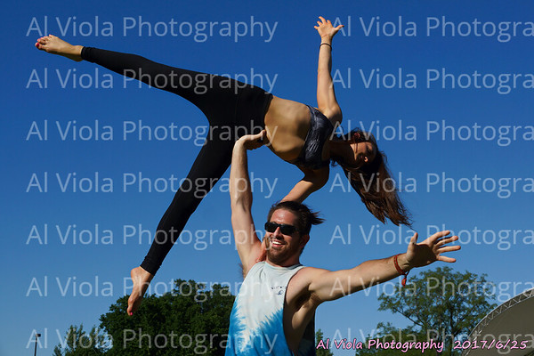 2017-06-25 Yoga Rocks the Park - Jean-Jacques Gabriel