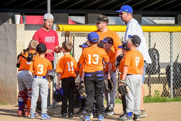 2017-06-28 Hunter Coach Pitch Mets