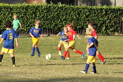 2017 10-10 Luke Soccer Game