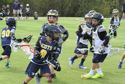 2017 10-15 Luke Lacrosse Game