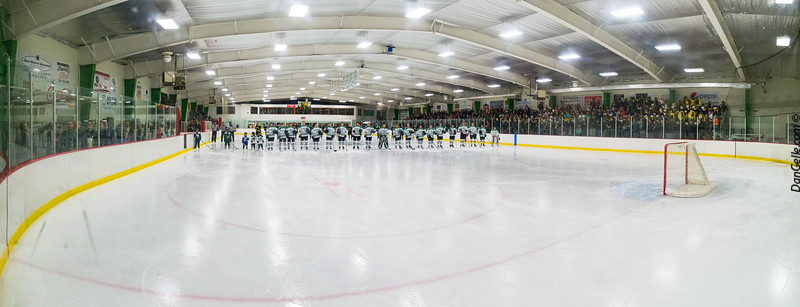 LDC Boys Hockey Vs Hutchinson