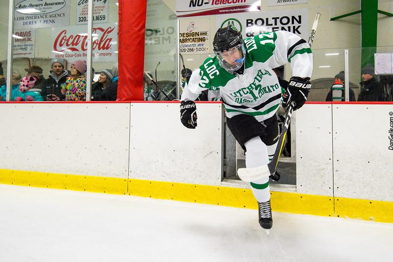 LDC Boys Hockey Vs Hutchinson