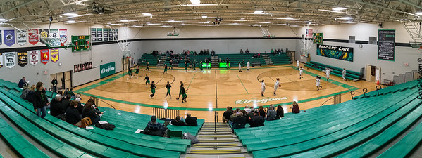 Dragons Girls Basketballs vs Paynesville Bulldogs