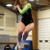 Dragons Gymnastics vs Benson-KMS-Montevideo