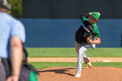 Dragons Baseball vs Watertown-Mayer Royals Marcus Huhn Scholarship Fundraiser