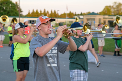 "2018 Marching Dragons Preview Show ""Spartacus"""