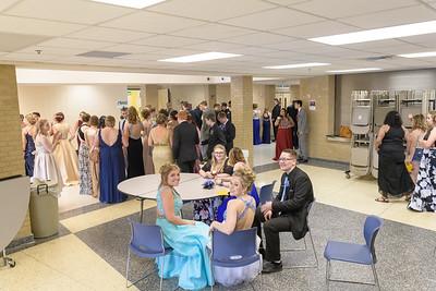 2018 LHS Prom