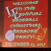 2017-12-15 Baseball Karaoke Party 006